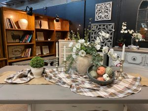 Furniture Paint Class @ Transitional Design
